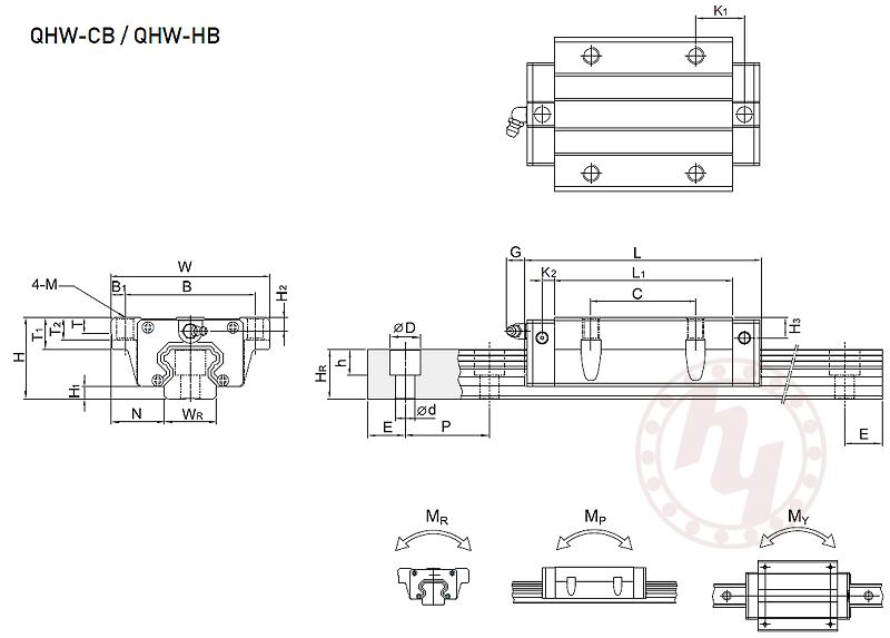QHW25HB